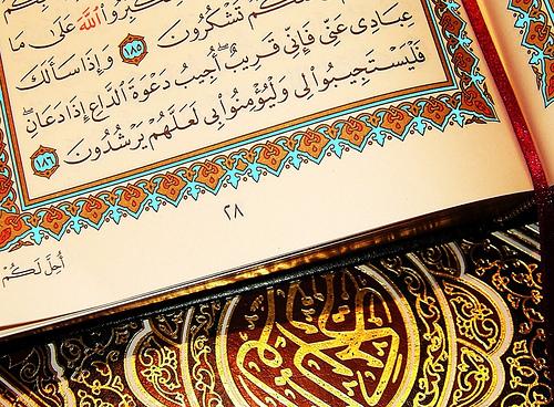 Bukti Kebenaran Al-quran