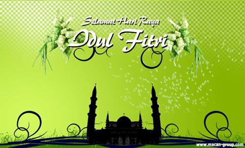 Ucapan Selamat Hari Raya Ibnu Abbas As Salafy Kendari
