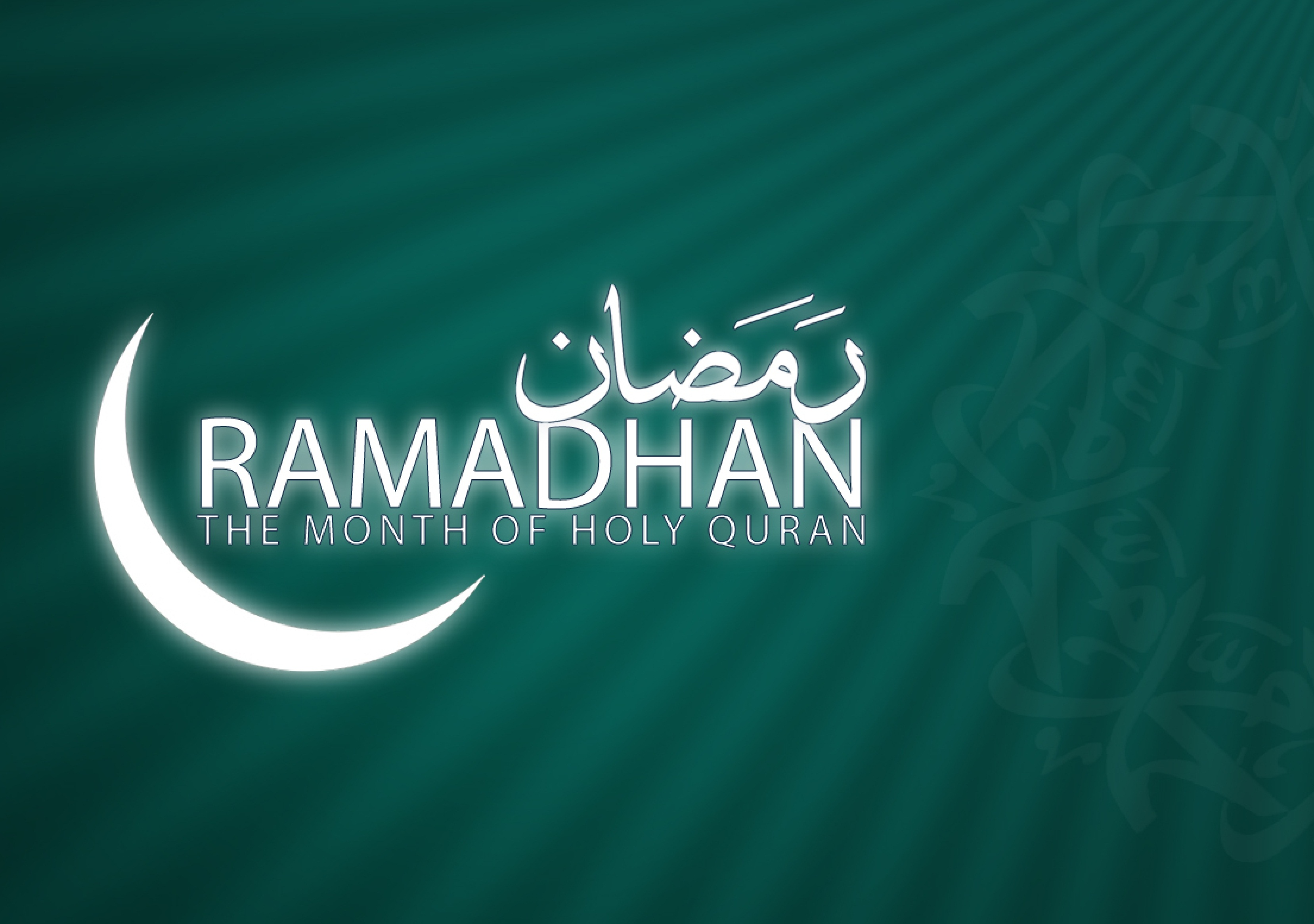 10 Cara Menyambut Datangnya Bulan Suci Ramadhan Uceng Blog