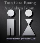 Tata Cara Buang Air dalam Islam