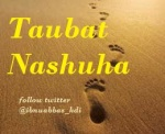 Taubat Nashuha