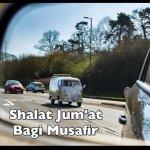 Shalat Jum_at bagi Musafir
