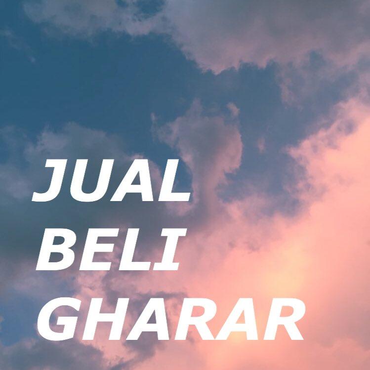 Jual Beli Gharar Ibnu Abbas As Salafy Kendari